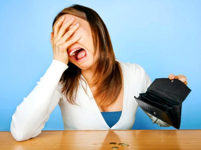 Что делать, если денег на погашение кредита нет?