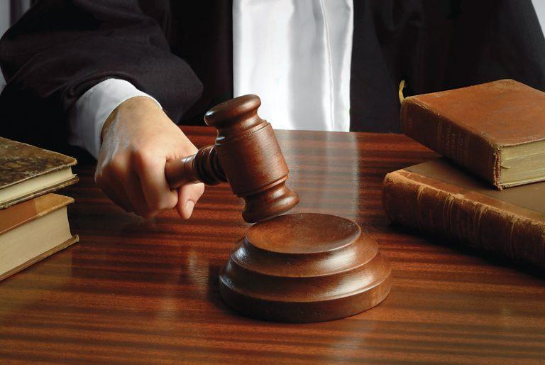 Возражение на судебный приказ