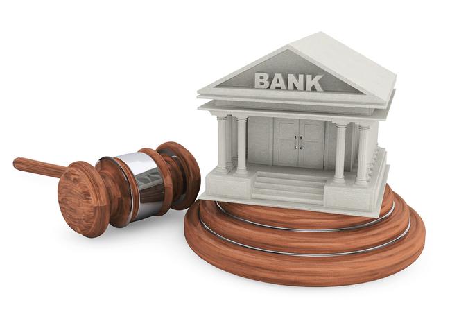 Суд с банком из-за кредита