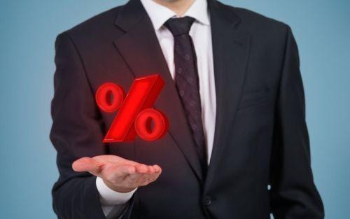Cтавка рефинансирования ЦБ РФ