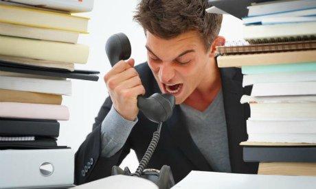 Банк звонят на работу по должникам