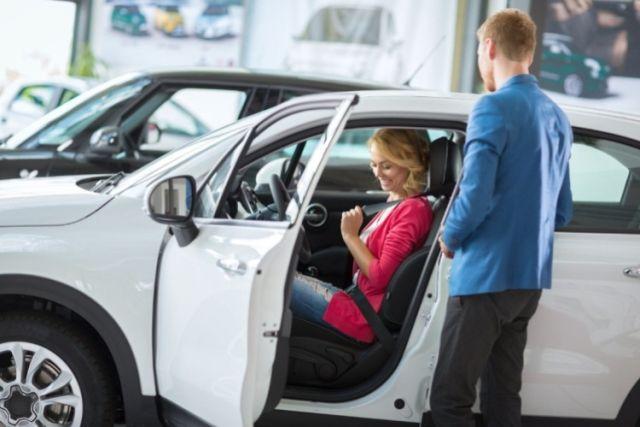 Как вернуть машину, взятую в кредит?