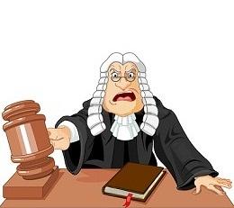 Суд по кредиту