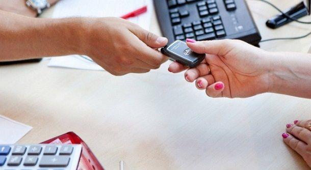Как отказаться от автокредита?