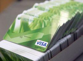 Что делать, если украли деньги с карты Сбербанка России